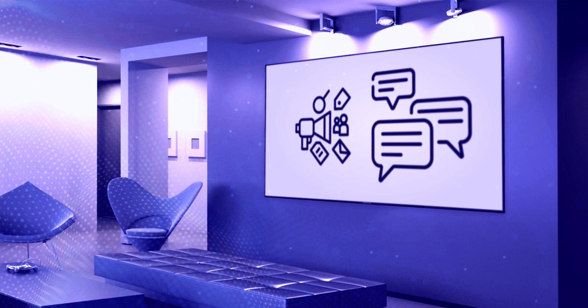 Como escolher um bom software de Digital Signage