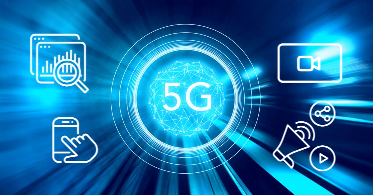 Por quê o 5G vai impactar (e muito) o DOOH?