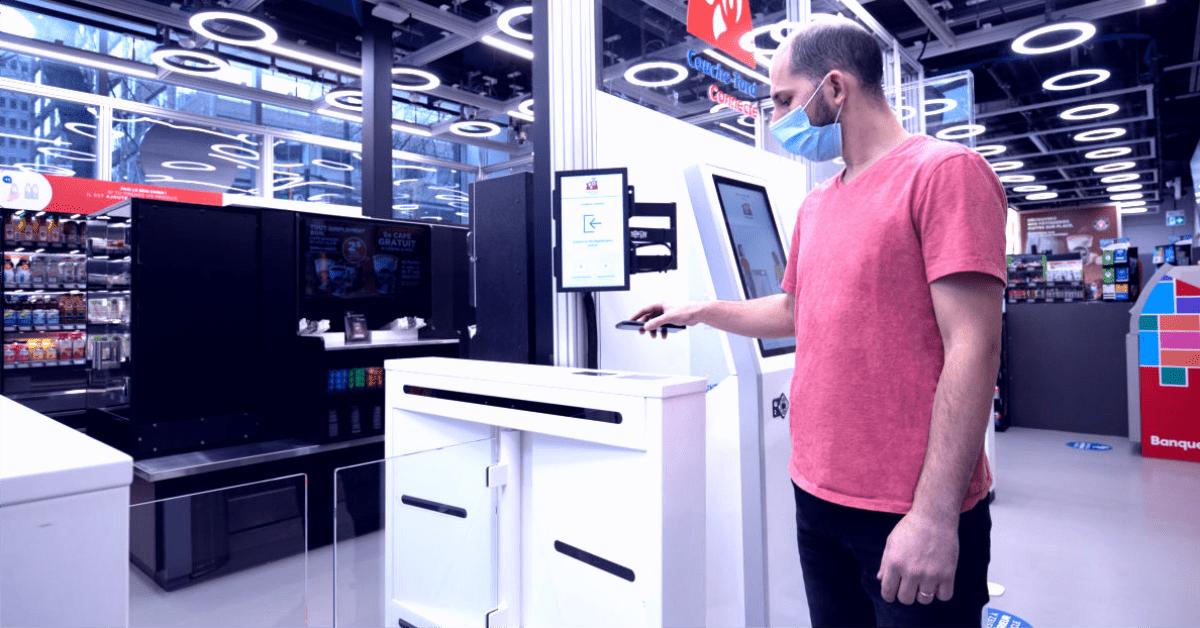 Customer experience – o que é e como telas podem ajudar no PDE?