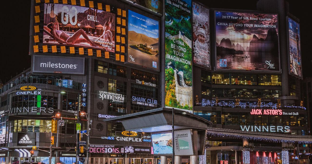 Outdoor Digital: Como funciona e Quais são os benefícios?
