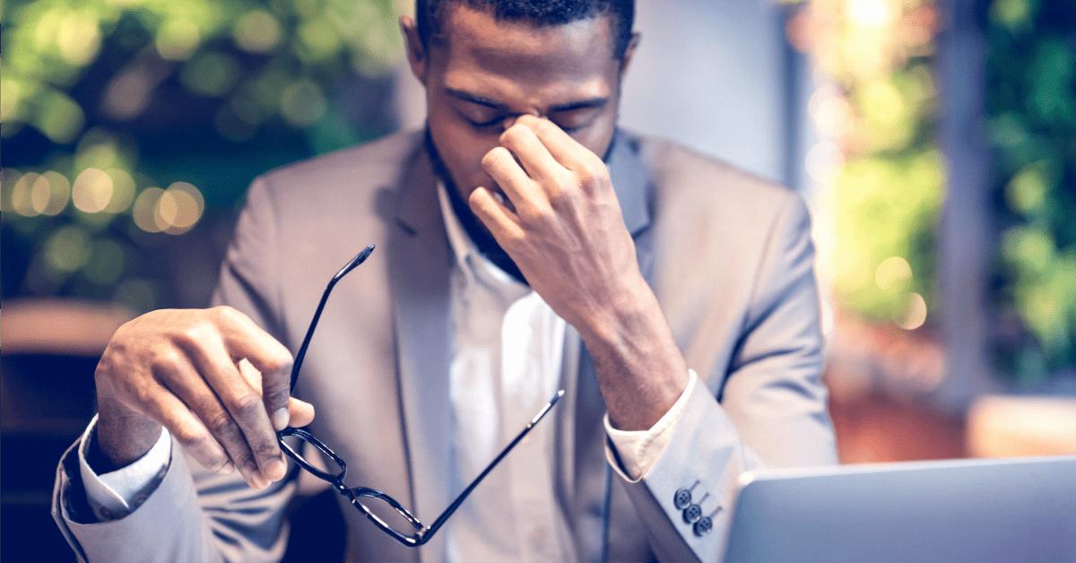 Saúde mental no trabalho e ações de endomarketing