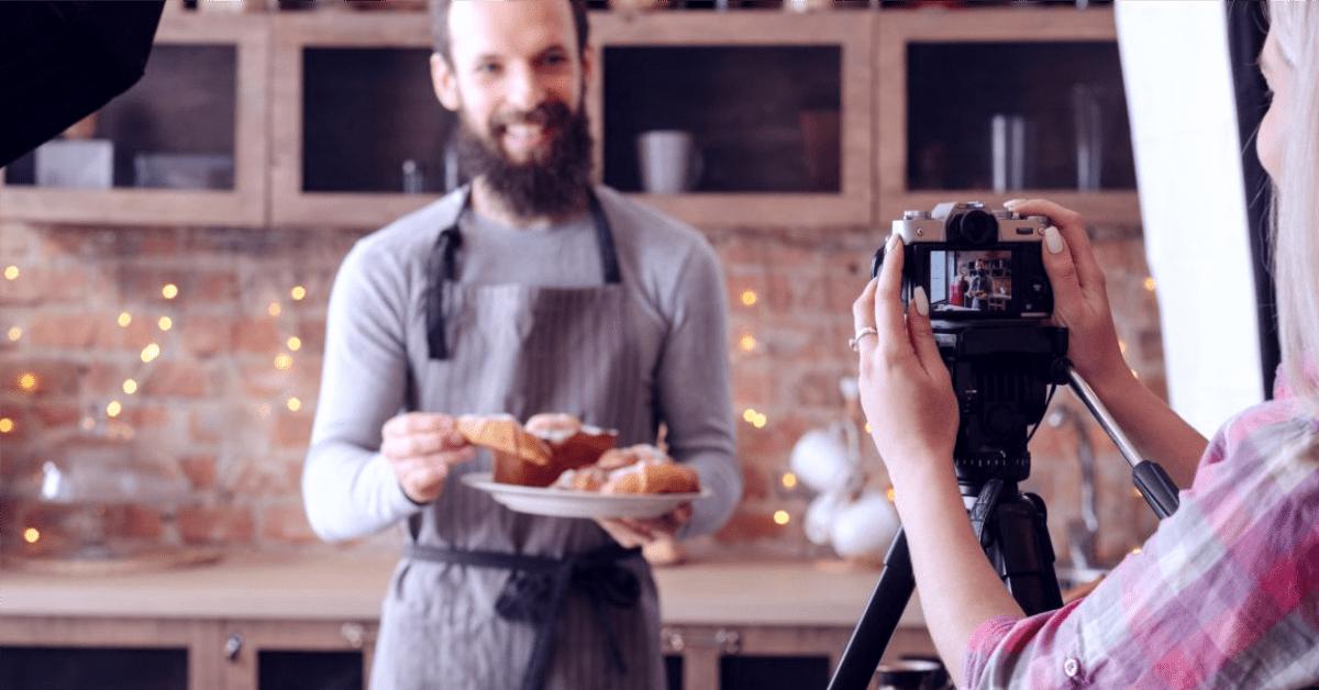 Marketing para restaurantes como explorar todo potencial do seu negócio