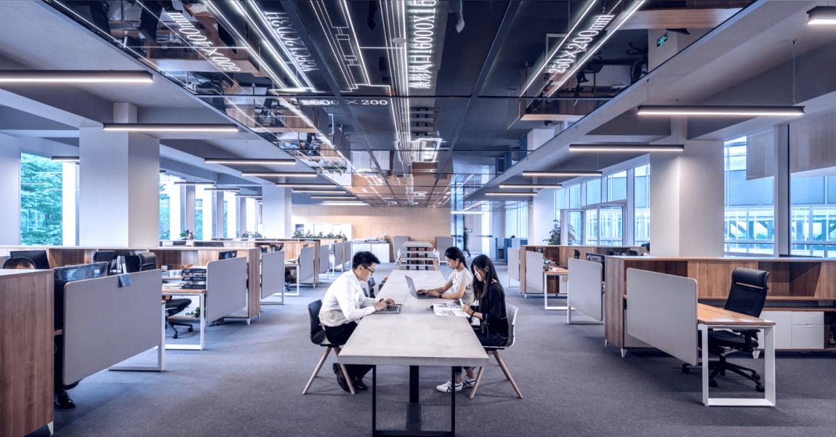 Edifícios inteligentes: conheça esse conceito em plena expansão