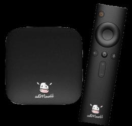 Xiaomi Player logo